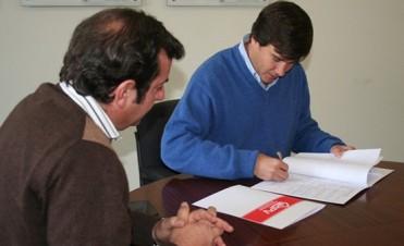 El IPV invierte casi $1.000.000 en El Carril