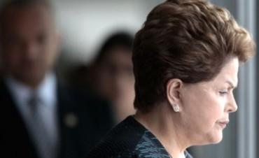 Oficial: Brasil entró en recesión a un paso de las presidenciales
