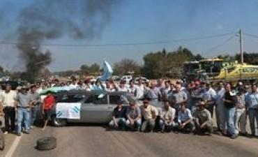 El campo agobiado pide a los  gobernadores que asuman su defensa ante el Gobierno