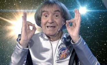 Cumple 90 años Carlitos Balá