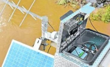 Agua potable, con inteligencia y técnica