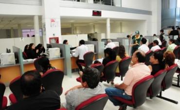 Empleados Municipales recibirán aumento salarial del 30%