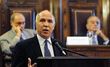 Lorenzetti: Es innegable que se re adecuar al Poder Judicial