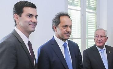 Encuentro las políticas inclusivas entre Salta y Jujuy