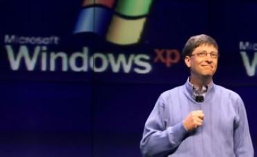 Bill Gates invierte en una fábrica de Omega 3