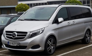 España apuesta fuerte a la industria automotriz