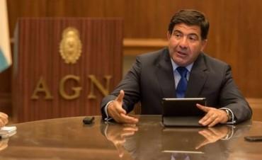 El PJ busca sucesor de Echegaray en la AGN tras su renuncia