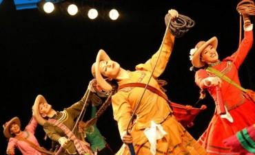 El Ballet Folklórico Nacional presenta
