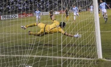 Racing le ganó a Olimpo y está en los octavos de final de la Copa Argentina