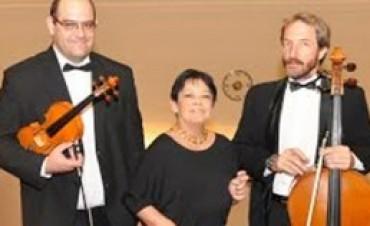 Concierto: Tributo Astor Piazzolla