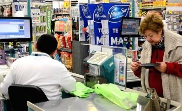 Solo hasta el 30 de diciembre se entregarán bolsas de plástico en los supermercados
