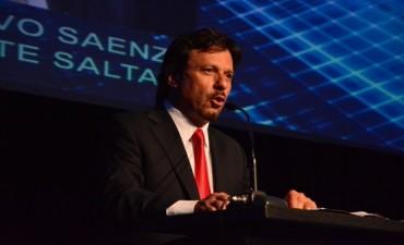 Sáenz:Saldremos adelante trabajando unidos, dejando de lado las banderas políticas y practicando un verdadero federalismo