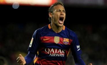 Neymar deja al Barcelona, el club blaugrana lo confirmó