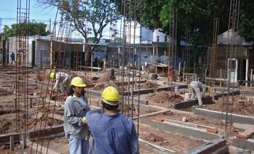 La Provincia ejecutará obras de ampliación en el hospital Arroyabe de Pichanal