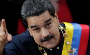 Maduro: Mister Donald Trump, aquí está mi mano