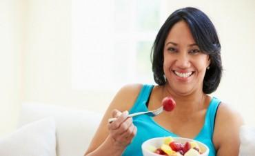 Científicos descubren el motivo del aumento de peso tras la menopausia