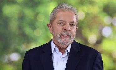 Lula diò inicio a su campaña presidencial 2018 para reconquistar Brasil