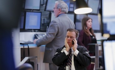 Wall Street abre a la baja y el Dow Jones cede un 0,07 %