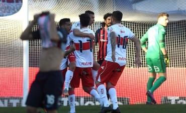 Morón supero a San Lorenzo y lo dejó afuerade la Copa Argentina