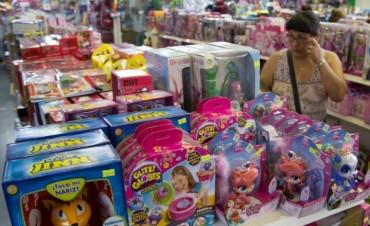 Día del Niño: las ventas aumentaron un 1,2%