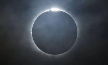 La eclipsemanía sacude Estados Unidos