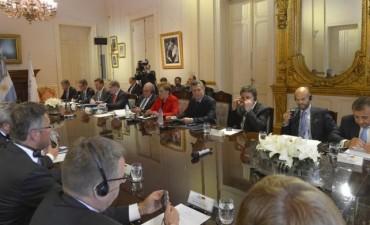 Macri recibirìa a las 62 organizaciones peronistas