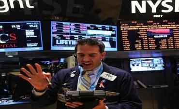Wall Street abre mixto y el Dow Jones retrocede un 0,10%