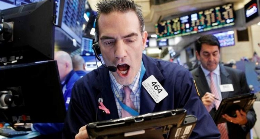 Wall Street abre con alzas considerables