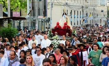 Fiestas Patronales en honor a Nuestra Señora de la Merced