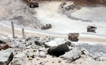 Barrick confirmó un nuevo derrame de solución cianurada en Jáchal