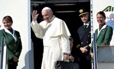 El Papa confirma que su viaje a la Argentina incluirá a Chile y Uruguay