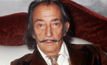 Pilar Abel Martínez no es hija de Salvador Dalí