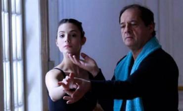Julio Chávez arranca con sus clases de baile