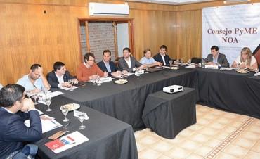 El Consejo Federal PyME sesiona hoy en la provincia