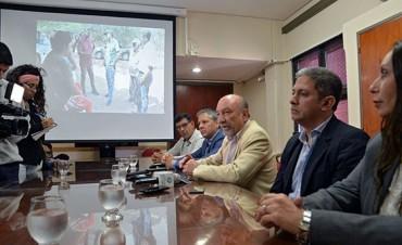 Ministros presentaron el Operativo Estival que refuerza la atención sociosanitaria en el norte