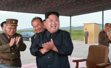 A diferencia de su padre, Kim Jong Un sí utilizaría la bomba nuclear