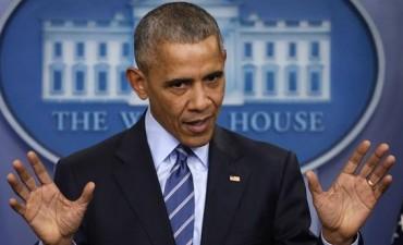Barack Obama mando un mensaje de apoyo a la población mexicana