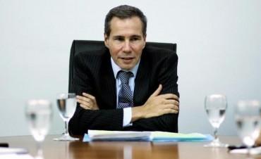 El informe de Gendarmería sobre la muerte de Nisman ya está en manos del fiscal Taiano