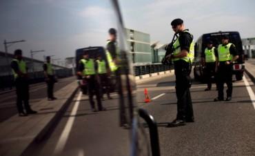 España: Madrid intervino las fuerzas de seguridad de Cataluña
