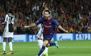 Girona 0 el Barcelona3