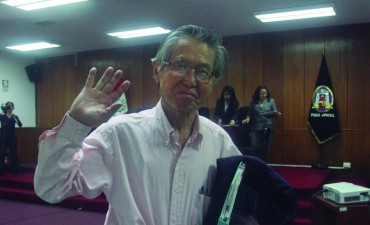 Kuczynski listo para otorgar indulto a Fujimori por deterioro de salud