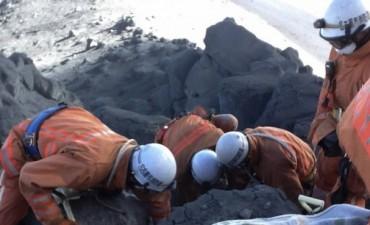 Volcán Ontake: ya son 48 los muertos y hay 16 desaparecidos