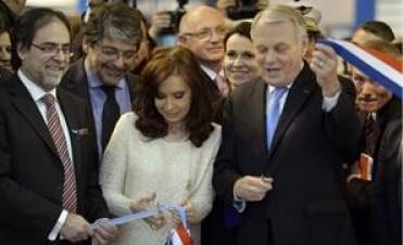 El Salón del Libro de París reclama al Gobierno una deuda de 400 mil euros