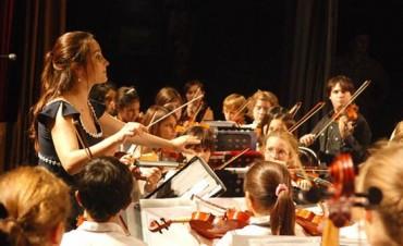 El sábado 11 de octubre se realizará un encuentro de coros en La Caldera