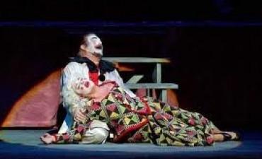 La Sinfónica estrenará en Salta la ópera