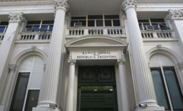 Concretó el pago del Boden 2015 el Banco Central