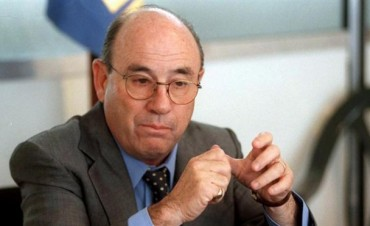 Víctor Alderete ha sido condenado a prisión