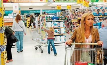 El mercado ve una inflación del 19,3% para 2017