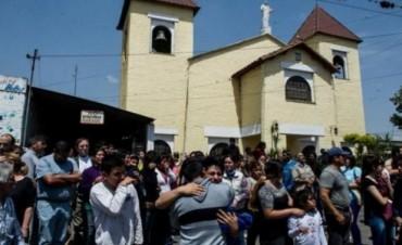 Tucumán: fiscal descartó que el cura Luis Viroche se haya suicidado