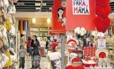 El comercio apuntan a recuperar 25% las ventas en el Día de la Madre